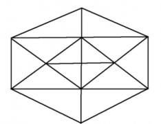 【乐学游】爱因斯坦数了几个三角形?