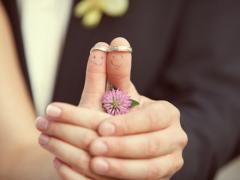 囧研究:结婚越晚离婚越快?!
