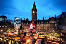 Yes, It's UK丨31 跟我一起在英国过圣诞~
