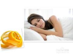 【养生之生活の小道】——橘子皮VS澡浴温度——