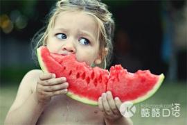 雅思词汇:与吃货有关的英文表达