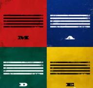 2015K-POP十大专辑!每一首主打曲都值得单曲循环~