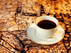 法国人与咖啡