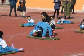 铜山区小学体育教师全员培训圆满结束