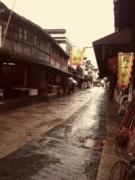 旅游与历史的碰撞之锦溪古镇