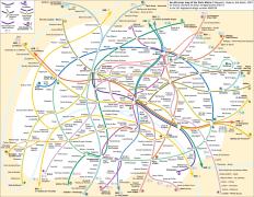 新版巴黎地铁图下载:让出行更简便快捷