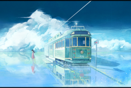 【ACG问答】第13期——燃!!战斗之魂