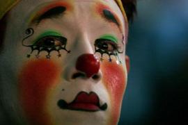 【浮生古典文学社】『翻唱.笙歌铭夙心』小丑