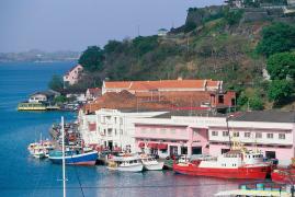 【看图猜景点】之【海岛系列】第119弹:加勒比不只有海盗,还有美丽的海岛!