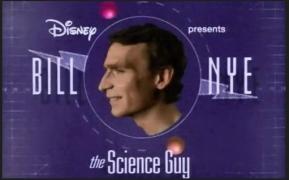 【迪士尼*科普】Bill Nye the Science Guy比尔教科学 全5季(100集) 英文版