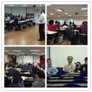 精神分析师课程培训班(初级、中级)