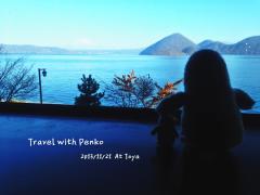 我想带你走遍世界的每一处~ Hokkaido Series
