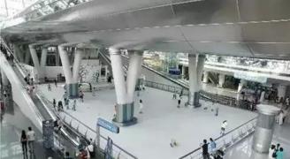 来到这些机场,简直不想飞走了!