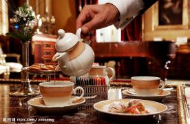 【茶扉社】世界各国饮茶文化~