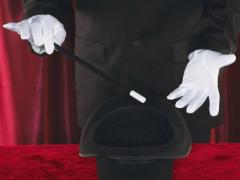 【魔术】进社必看!>>>魔术规则与原理
