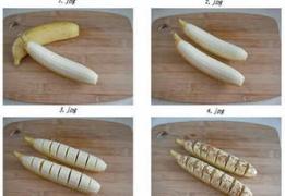香蕉的十种花样吃法,赶紧试试吧