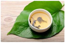 【茶时间】--4--(自制养胃茶)胃好身体好心情才更好