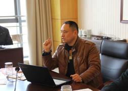 如东县召开中小学体育学科教研组长会议