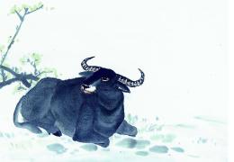 试读作品57号--《中国的牛》