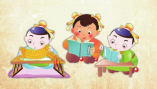 """【乐学游】在《中国历代女作家》这本书里,""""找不到""""哪位女作家的相关作品?"""