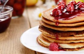 Yes, It's UK丨38 Pancake Day~(参与讨论赢基金~)