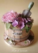 这些真的是蛋糕?!美哭了~
