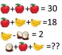 这个问题在推特上都吵翻了,你的答案是什么?