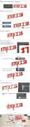 【实用制图资源】第11期——特效字体设计技巧及方法
