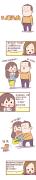 【小屋第360画】第11话:教你在恋爱中知己知彼!!!