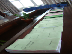 2016铜山区学校体育、卫生及红十字会工作检查评估扬帆起航