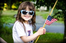 【挑战小学生】用美国小孩的方式学英语!