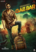 《正义降临》---Gabbar is Back