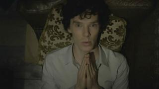 【死者与密码】神探夏洛克——公寓勘察