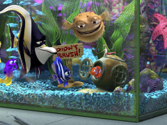 【Unlock番外Vol.1】皮克斯之旅第一站:海底总动员Finding Nemo【附海底总动员2预告~】