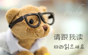 【韩语】韩语百科:韩语与朝鲜语的区别