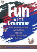 【原版书】原版语法书籍 Fun with Grammar PDF资源分享