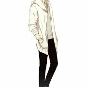 【动漫图】帅气男