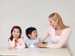 【父母课堂】如何自己在家辅导孩子学习原版沙龙网上娱乐教材(含资源下载)