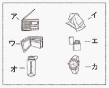 【每天做听力,搞定能力考—N2】2016.6.29