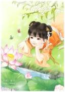 &乐瑟倾如水&不知年少BY听雪阁【原曲:樱桃小丸子主题曲】