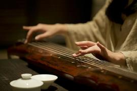 天山春雪魂断音——中国古代十大名曲