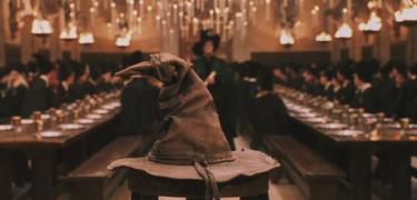 【我要分享】你属于哪个学院?—— 霍格沃茨 & 伊法魔尼魔法与巫术学校