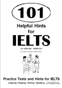 【资料下载】《202 Useful Exercises for IELTS》+《101 helpful hints for IELTS》