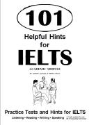 【资料下载】《202 Useful Exercises for IELTS》+《101 helpful hints for IELTS》