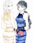 时尚&风尚