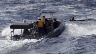 2016.08.14【英译中】中日局势紧张,日本救援中国渔船